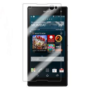 SONY Xperia C3 Glass Screen Protector